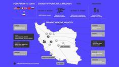Infografika: Dohoda s Íránem