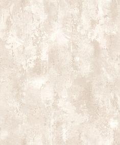 Vliestapete Stein Patina Spachtel Optik creme beige metallic 1011
