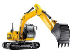 Hire earth moving equipment on rent from Eqpt. We provide earth moving equipment rental services across the India. Call now @ 9599877466 Heavy Equipment, Outdoor Power Equipment, Excavator Logo, Engineer Cartoon, Welding Works, Earth Moving Equipment, St Albans, Heavy Machinery, Repair Manuals