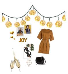 """""""Untitled #43"""" by xrawanx on Polyvore featuring Home Decorators Collection, Pottery Barn, MELLOW YELLOW, MSGM, Maison Margiela and Rebecca Minkoff"""