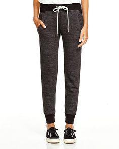 Splendid Tahoe Sweatpants ($88, originally $128)