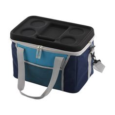 20L Folding Cooler | Kmart Camping Shop, Camping Gear, Foldable Chairs, Gas Stove, Camping Equipment, Gears, Suitcase, Tent, Drink