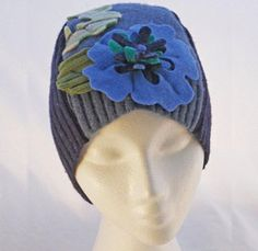 $46 skull cap..how cute is this with the poppies on the top? June Solstice, Green Flowers, Poppies, Blue Green, Skull, Cap, Collection, Baseball Cap, Poppy