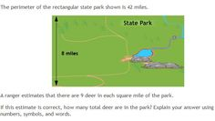80 best common core standards math images on pinterest common a closer look at a math performance task from parcc fandeluxe Image collections
