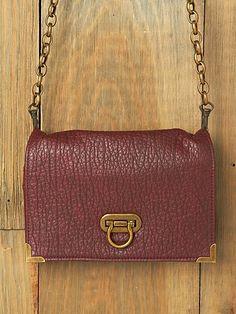 #brown #crossbody #purse