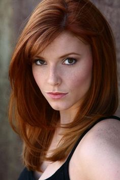 Pictures of beautiful redheads