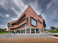 Allen Jack+Cottier adopt new educational architecture model for new UWS Library…