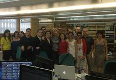 La versión española de 'El Huffington Post' ya está lista para su lanzamiento