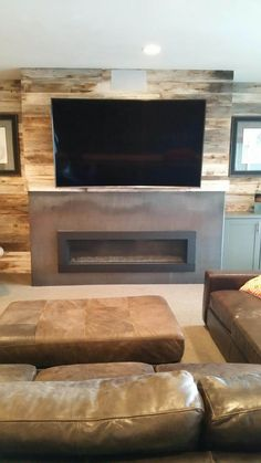 modern or linear fireplaces are becoming more popular make heatilator model crave