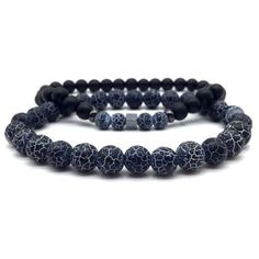 1PC New Fashion Élastique evil eye Beads Bracelets Femmes Hommes Charm Bangle Bijoux