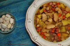 R'n'G Kitchen: Zupa fasolowa