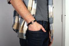 BRACELET - Bracelet en Créacord - Graine Créative