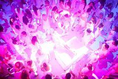 Welcome to St. Tropez: Pure White Night im Kraftwerk Rottweil | subculture Freiburg