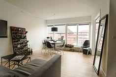 Nygårdsvej 41B, 3. tv., 2100 København Ø - Totalrenoveret lys 2 værelses lejlighed, perfekt til den studerende #solgt #selvsalg #oesterbro #copenhagen