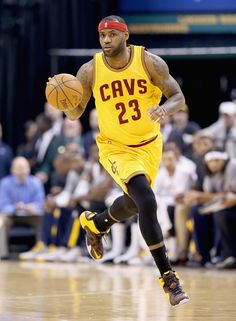 #NBAStars  #NBA #Stars  LeBron James - Age: 30 Team: Cleveland Cavaliers Known For: If we were to believe this summer's blockbuster Trainwreck, the face of the NBA's standout quality would be his frugality. But, somehow, we doubt that. Last year, the basketball star took home $65 million in salary and endorsements. James seems to be worth every penny, too...