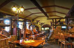 O restauraci « Restaurace a pizzerie Bonaccia / Praha 8 Bohnice