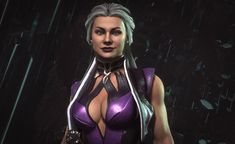 Sindel Mortal Kombat 11, Mortal Kombat Art, Liu Kang And Kitana, Super Street Fighter, Mileena, Anime People, Power Girl, Character Design Inspiration, Female Characters
