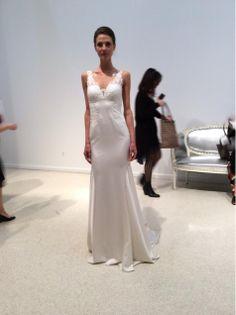 @loriburnsallen @Monte Durham @kenneth_pool #BridalFashionWeek #BridalMarket