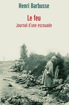 Editions Payot & Rivages - Henri Barbusse Le feu (9782228908054)