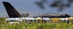 أكثر من 250 قتيلا في تحطم طائرة عسكرية بالجزائر