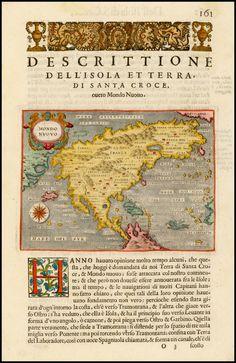 1565 New World