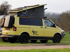 VW T5 beach  Cape2Cape.  Special Edition 2009
