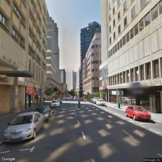 21 Long St, Cape Town, Western Cape | Instant Street View