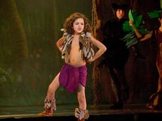 kaa and coils costume   Disney's The Jungle Book Kids   Paramount Productions   The Historic ...