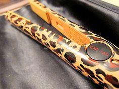 Cheetah chi straightener