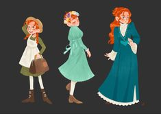 anne of green gables Gilbert Blythe, Anne Shirley, Anne Of Green Gables, Anne Green, Gilbert And Anne, Amybeth Mcnulty, Wallpaper Animes, Anne White, Anne With An E
