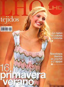 LHO Tejidos 03 - Melina Tejidos - Álbumes web de Picasa