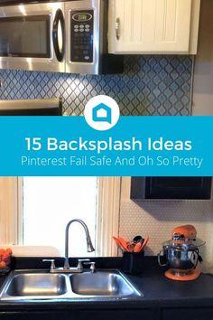 164 best kitchen backsplash images in 2019 kitchen remodel rh pinterest com