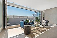 (88) Frogner- Ny, toppmoderne 3-roms leilighet på toppen, med eksklusivt preg, solrike takterrasse på ca. 26 kvm. | FINN.no