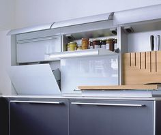 Kitchen accessories | bulthaup b3 | bulthaup | Herbert H.. Check it out on Architonic
