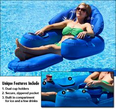 MANDALAY DELUXE LOUNGER
