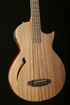 LTD TL-4Z Thinline Bass                                                                                                                                                                                 More