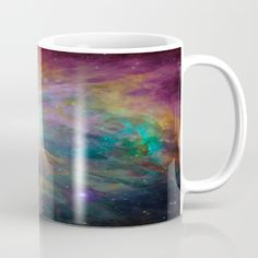 Orionas Coffee Mug by azima Wall Tapestries, Tapestry, Laptop Shop, Face Design, Iphone Skins, Printmaking, Coffee Mugs, Ipad, Collections