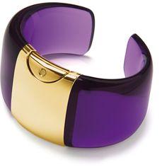 GOLD GOLD GOLDEN!  Customize your @armidatouch bracelet on  www.armidatouch.com/create-bracelet