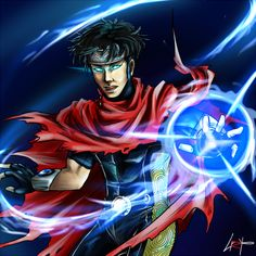Th Power of Wiccan