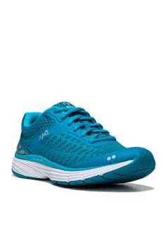 Ryka BlueSilver Indigo Athletic Shoe