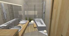 Natural bathroom Natural Bathroom, Bath Caddy, Bathrooms, Bathroom, Full Bath, Bath, Chicken Scratch Embroidery