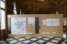 Adolf Loos – Our Contemporary - installation view at Biblioteca Marciana…