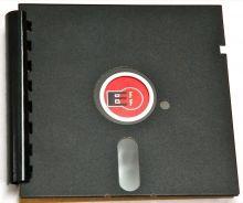 Ein Notizbuch
