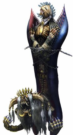 Anima Final Fantasy 10