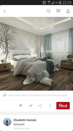 My next bedroom!