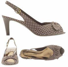 cute low heel shoes