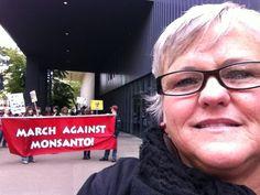 Mini Documentary...Monsanto  Gabriella Duncan 2o13 Seattle Wa
