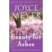 number one !!!!   Beauty for Ashes by Joyce Meyer. A life changer