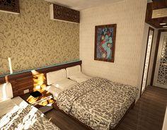 "Check out new work on my @Behance portfolio: ""mevre hotel oda tasarımı"" http://be.net/gallery/32048437/mevre-hotel-oda-tasarm"