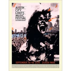 ACL 2011 poster